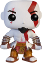 Funko Gears of War: Kratos POP! Vinyl - Figura del gioco - 9 cm