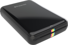 Polaroid ZIP Mobile Printer, schwarz
