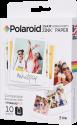 Polaroid Papier photo Premium ZINK - Pour Polaroid POP - 10 feuille