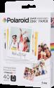 Polaroid Papier photo Premium ZINK - Pour Polaroid POP - 40 feuille