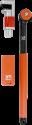 XSories ME-SHOT Deluxe - Teleskopstab - für Smartphone - Schwarz / Orange