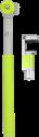 XSories ME-SHOT Standard - perche téléscopique - pour smartphone - jaune / gris
