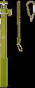 XSories Big U-Shot - Teleskopstange mit Handschlaufe - Tannengrün