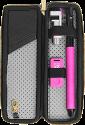 XSories ME-SHOT Premium - Teleskopstab - für Smartphone - Pink / Schwarz