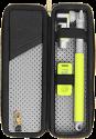XSories ME-SHOT Premium - Teleskopstab - für Smartphone - Gelb / Grau