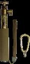 XSories U-Shot - Teleskopstab - für GoPro Kamera - Braun
