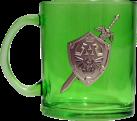 JUST FUNKY Zelda - 480 ml - Verde