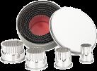 ibili IB-702600, 11er Set