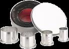 ibili IB-702700, 11er Set