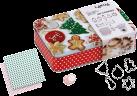 Lékué Biscuits Noël Set - Gris