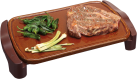 Jata GR559 - Plancha grill - 1600 W - Terracotta