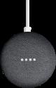 Google Home mini - Bluetooth Lautsprecher - Mit Sprachsteuerung - Carbon