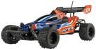 NINCO Ritter RTR Buggy - Ferngesteuertes Fahrzeug - Massstab 1:10 - Orange/Blau