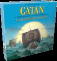 Catan - La légende des pirates [Französische Version]