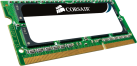 CORSAIR ValueSelect - Mémoire vive - 2 Go (SO-DDR2 SDRAM / 800 MHz) - Vert/Noir