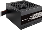 CORSAIR VS Series™ VS650 - Netzteil - 650 Watt - Schwarz