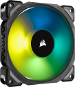 CORSAIR ML120 PRO RGB LED - Ventilateur - 120 mm - Noir