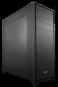 CORSAIR Obsidian Series® 750D - Big-Tower-Gehäuse - 3x Lüfter 120 mm - Schwarz