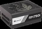 CORSAIR RM750i - Modularnetzteil - 750 W - Schwarz