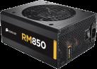 CORSAIR RM850 - Modularnetzteil - 850 W - Schwarz