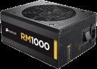 CORSAIR RM1000 - Netzteil - 1000 Watt - Schwarz