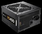 CORSAIR VS650 - Netzteil - 650 W - Schwarz