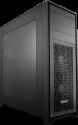 CORSAIR Obsidian Series® 750D - Full-Tower - Für Hochleistungs-PCs - Schwarz