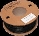 3Dfactories PLA PrintPlus 1.75 mm, schwarz