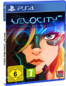 Velocity 2X: Critical Mass Edition, PS4