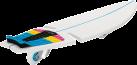 Razor Ripsurf Ripstik - Waveboard - Résistance: 100 kg - Multicouleur