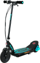 Razor Power Core E100 - Electric Scooter - Max. 54 kg - Schwarz/Blau