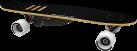 Razor Cruiser - Electric Skateboard - Max. 100 kg - Schwarz