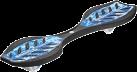 Razor RipStik Air Pro (Sonderausgabe) - Caster board - 82.5 cm - Blau/Schwarz