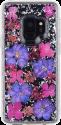 CASE-MATE KARAT PETALS - Pour Samsung Galaxy S9 - Violet