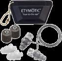 ETYMOTIC ER20XS - Gehörschutzstöpsel - Mit Nacken-Kabel - Multicolor