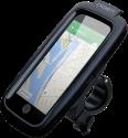 CYGNETT 2380 - Vélo Mount - Pour iPhone 6/6S/7/7S/8 - Noir