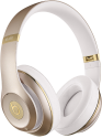 Beats by Dr. Dre Studio Wireless, gold