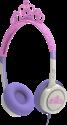 iFrogz little rockerz costume - Écouteurs On-Ear - 85 dB - Violet