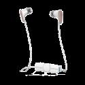 ZAGG IFROGZ Charisma - In-Ear Kopfhörer für Frauen - Bluetooth - Weiss/Rose Gold