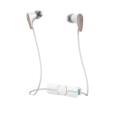 ZAGG IFROGZ Charisma - Écouteurs In Ear pour les femmes - Bluetooth -  Blanc/Or Rose