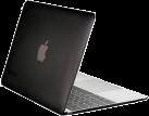 speck SeeThru - Pour MacBook 12 - Noir