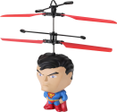 PROPEL Hover Hero Superman - Fliegende Actionfigur - LED - Multicolor