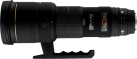SIGMA APO 500mm F4.5 EX DG HSM Canon