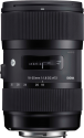 SIGMA Art | 18-35mm F1.8 DC HSM Canon