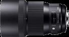 SIGMA 135 mm 1.8 DG HSM - Canon-AF