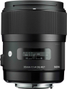 SIGMA Art | 35mm F1.4 DG HSM Pentax