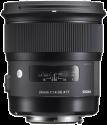 SIGMA 24mm F1,4 DG HSM Art, per Canon
