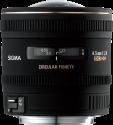 SIGMA SIGMA 4,5mm F2,8 EX DC Zirkular-Fisheye HSM Nikon
