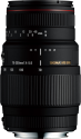 SIGMA APO 70-300mm F4-5.6 DG MACRO Canon
