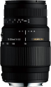 SIGMA 70-300mm F4,0-5,6 DG Makro Pentax